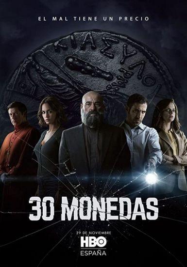 30枚硬币全集 2020西班牙剧 HD720P 迅雷下载