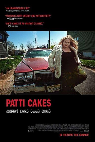 帕蒂蛋糕$
