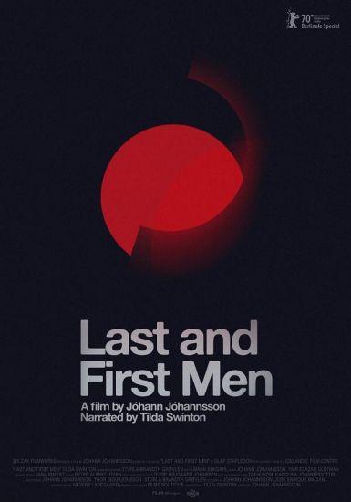 最后与最初的人类 Last and First Men