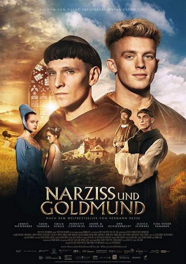2020德国剧情《纳尔齐斯与歌尔德蒙》HD1080P.中英双字