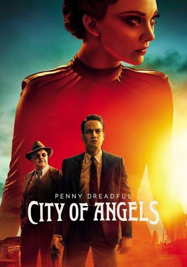 低俗怪谈:天使之城全集 2020美剧HD720P 迅雷下载