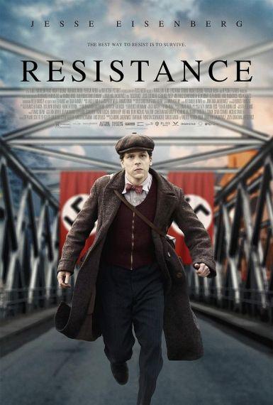 无声的抵抗 Resistance