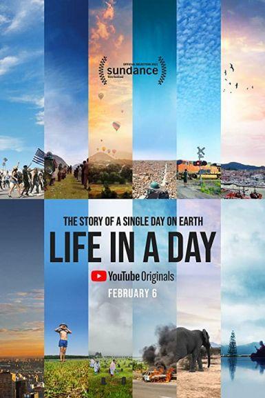 2021高分纪录片《浮生一日2020》HD1080P.中英双字