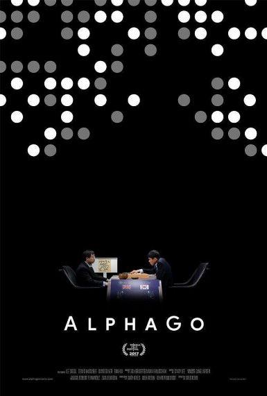 2017高分纪录片《阿尔法围棋/阿尔法狗》HD1080P.中英双字