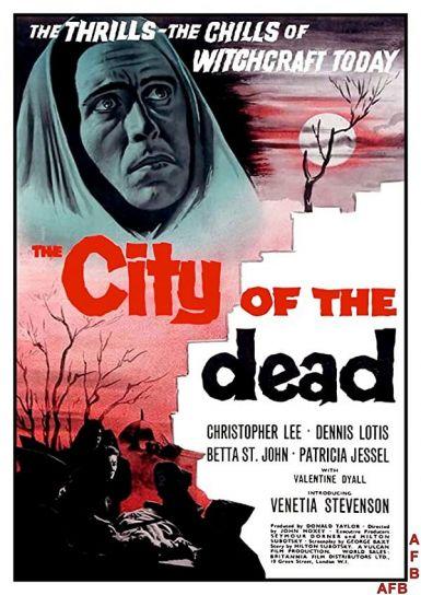 死人之城 1960.HD720P 迅雷下载