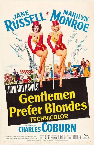 绅士爱美人 1953.HD720P 迅雷下载