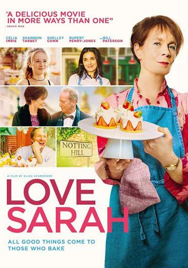 萨拉甜品店 2020英国喜剧爱情 BD1080P.高清下载