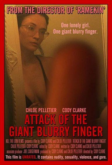 2021美国喜剧《金手指/巨指之灾》HD1080P.中文字幕