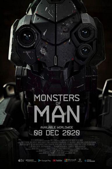 2020美国科幻《人造怪物》HD1080P.中英双字