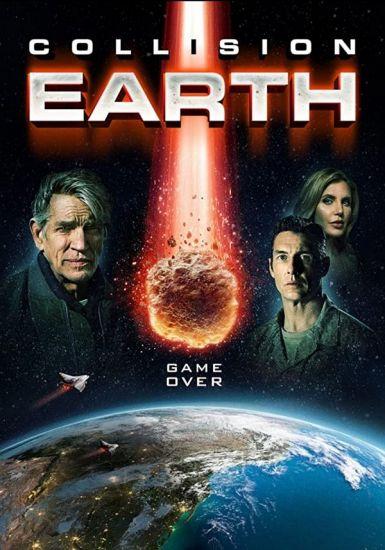 碰撞地球 2020美国科幻灾难 BD1080P.中英双字