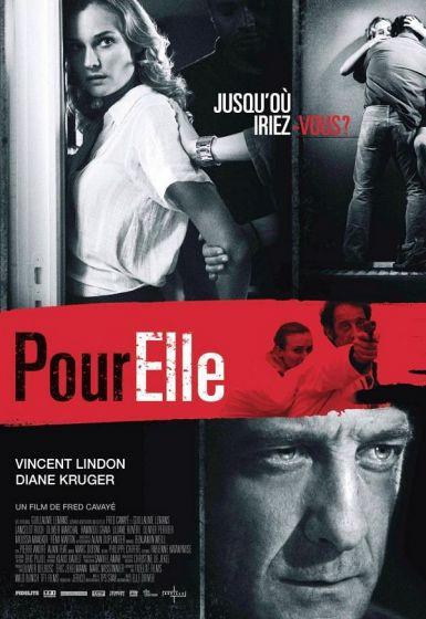 2008法国高分犯罪《为了她》BD720P.中英字幕