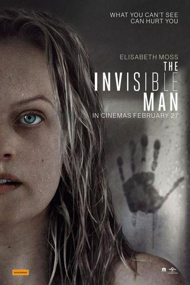 隐形人 The Invisible Man