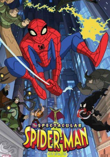 神奇蜘蛛侠 第一季