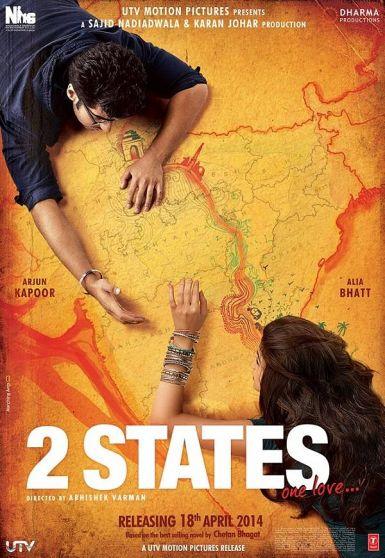 2014印度爱情《求爱双城记》HD720P.高清下载
