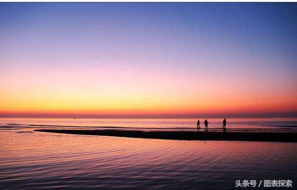 河北著名的海滨城市秦皇岛,众多高校扎推,现有13所大学!