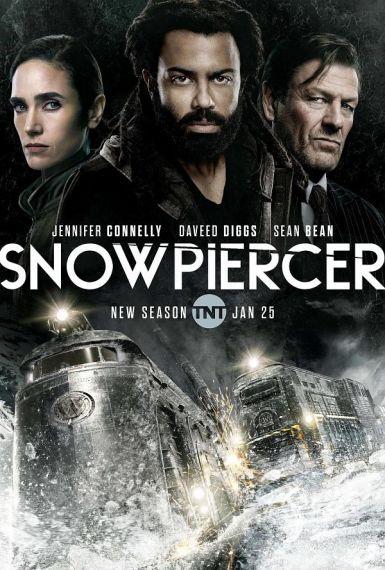 雪国列车(剧版) 第二季全集 2021.HD1080P 高清迅雷下载