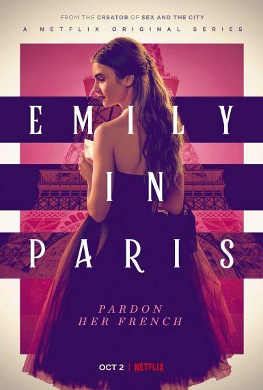 艾米丽在巴黎全集 2020美剧 HD720P 迅雷下载