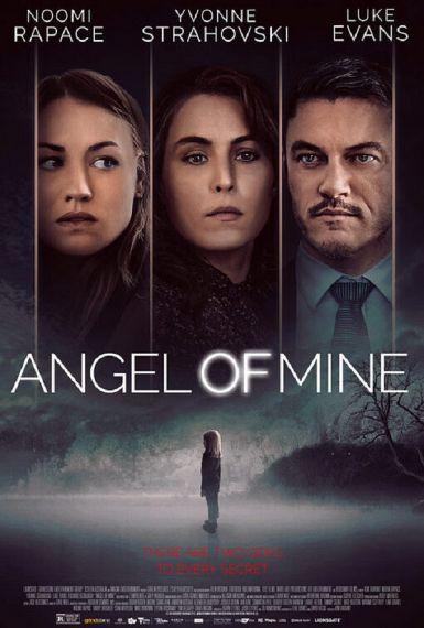 2019美国惊悚《我的天使》BD1080P.中英双字