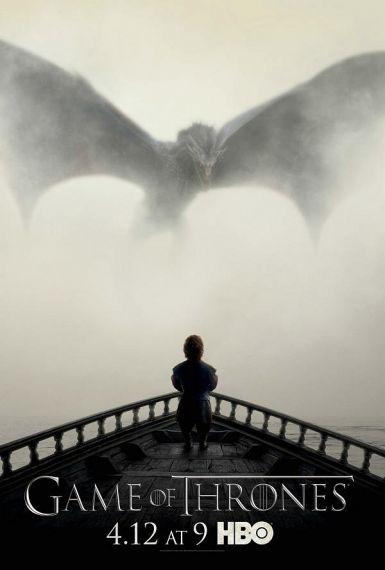 权力的游戏 第五季