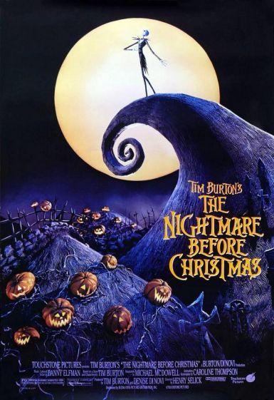 1993高分动画奇幻《圣诞夜惊魂》BD1080P.国英双语.特效中英字幕