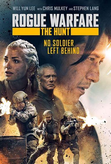 流氓战争2 Rogue Warfare: The Hunt