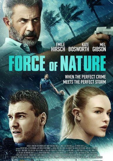 自然之力 Force of Nature