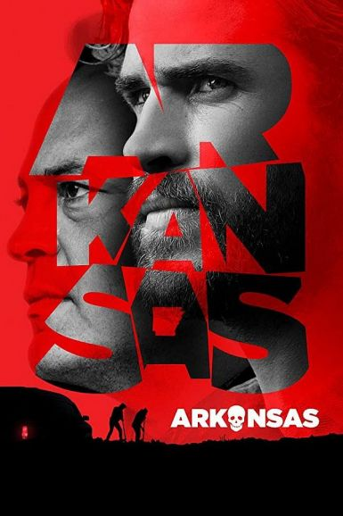 阿肯色 Arkansas
