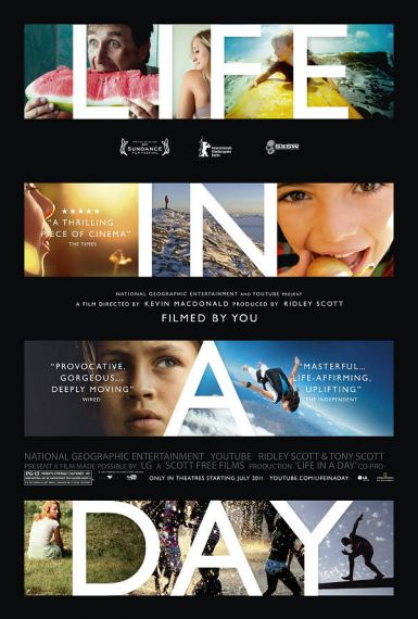 2011高分剧情纪录片《浮生一日/同一天的生活》BD720P.中英双字