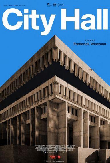 2020美国高分纪录片《波士顿市政厅》HD1080P.中英双字
