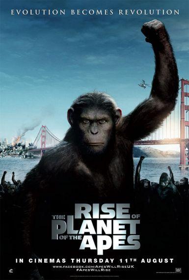 2011科幻动作《猩球崛起》BD1080P.国英双语.中英双字