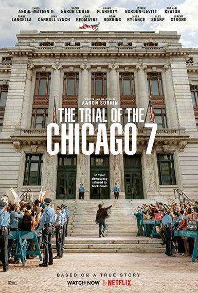 芝加哥七君子审判 2020.HD720P 迅雷下载