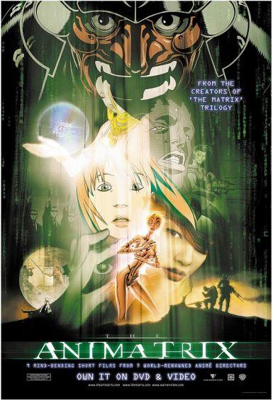 2003高分科幻动画《黑客帝国动画版》BD1080P.国英双语.中英双字