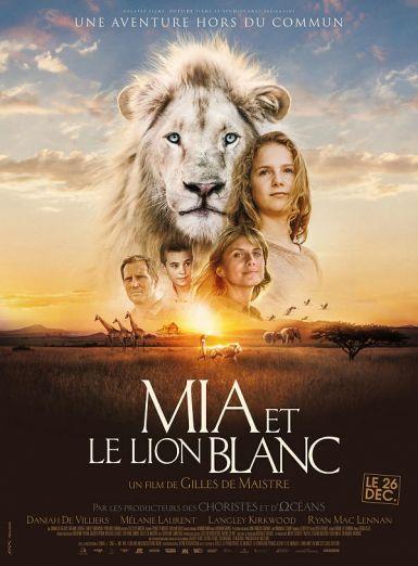 2018法国冒险《米娅和白狮/白狮奇缘》BD1080P.国英双语.中英双字