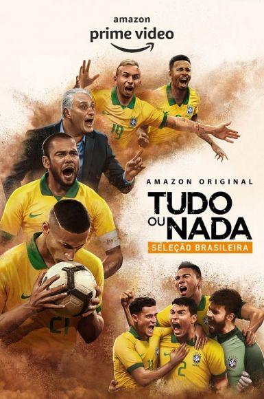 孤注一掷:巴西国家队  2020.HD720P 迅雷下载