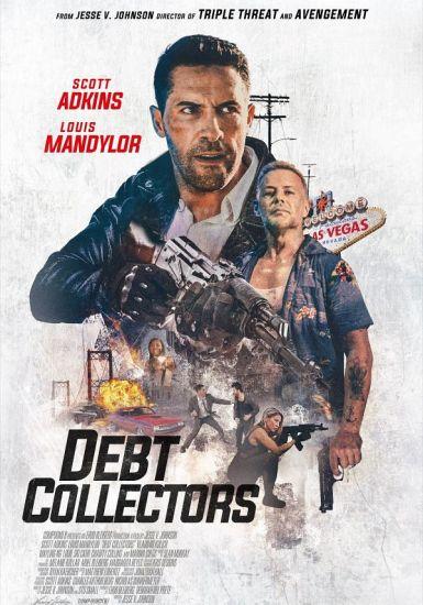 讨债人2 The Debt Collector 2