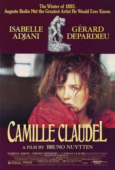 1988高分传记《卡蜜儿·克劳岱尔》BD1080P.中英双字