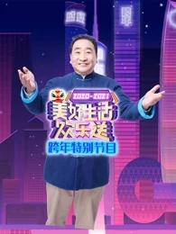 广东卫视美好生活欢乐送跨年晚会