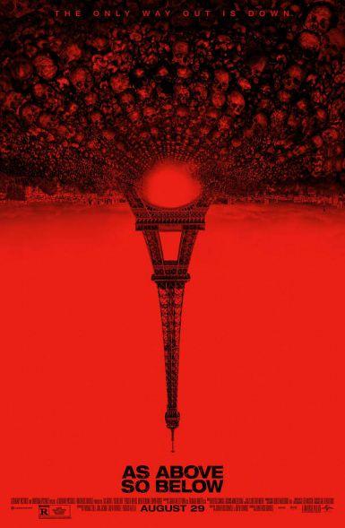 2014美国惊悚《地下墓穴》 HD720P 高清下载