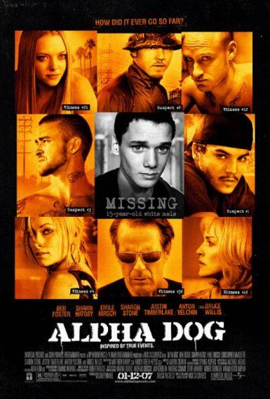 2006经典动作剧情《阿尔法狗/领头狗》BD720P 高清下载