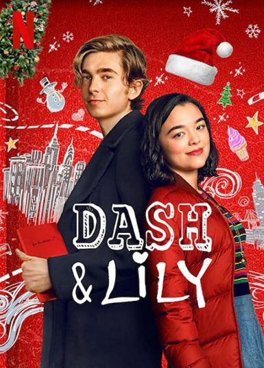 达奇与莉莉全集 2020美剧 HD720P 迅雷下载