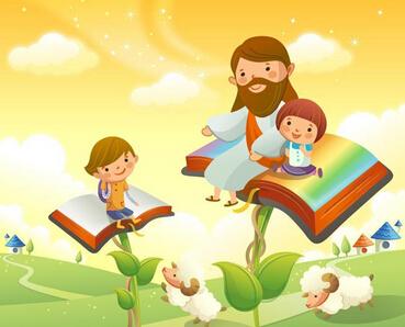小孩气园老师偷偷个人收藏的少年儿童聪明伶俐小故事!趣味性益智类