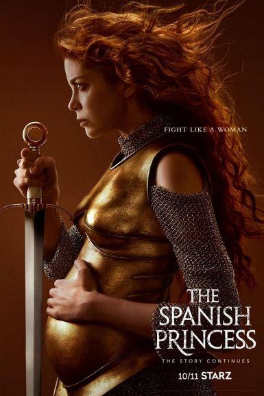 西班牙公主第二季全集 2020.HD720P 迅雷下载