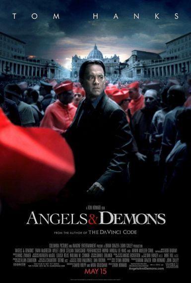 天使与魔鬼 2009.HD720P 迅雷下载