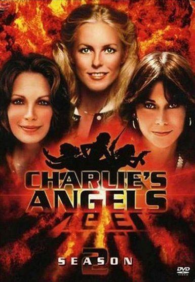 查理的天使第二季全集 1977.HD720P 迅雷下载
