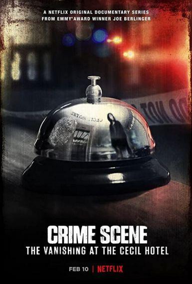 犯罪现场:赛西尔酒店失踪事件全集 2021.HD720P 迅雷下载