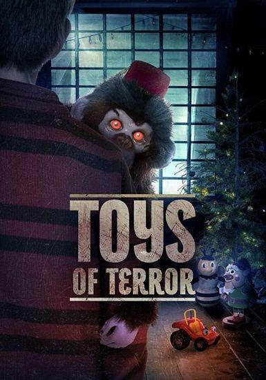 2020美国恐怖《恐怖玩具》BD1080P.中英双字
