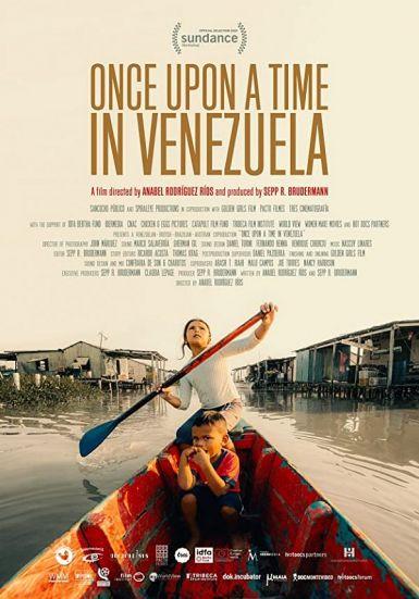 2020高分纪录片《委内瑞拉往事》HD1080P.高清下载