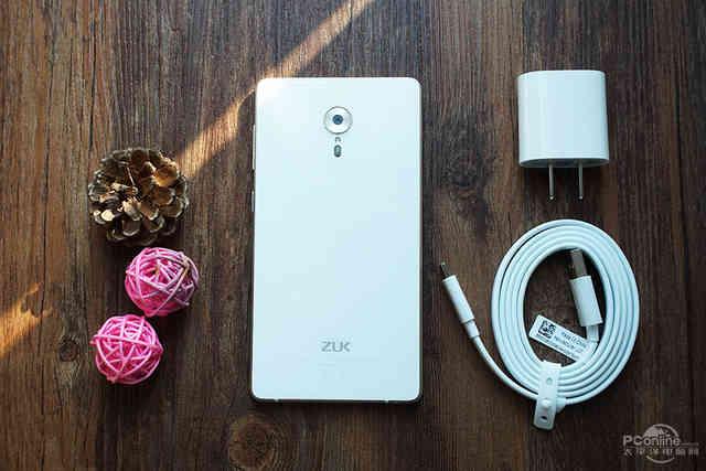 新聞匯:ZUK Edge驚艷發布,便宜數據線再也買不到