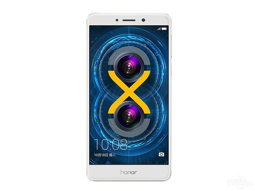 麒麟655CPU 荣耀畅玩6X手机上售1219元