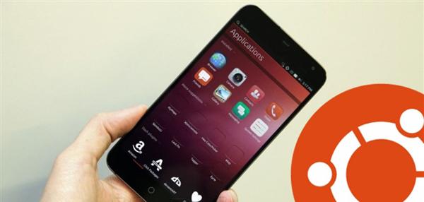 越玩愈发烧:魅族MX4 Ubuntu系统软件版曝出